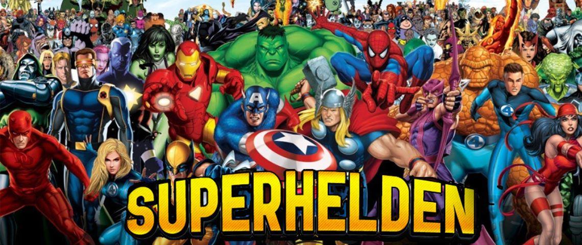 superhelden-themakist